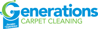Generations Carpet Cleaning Logo