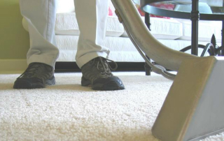 Carpet Cleaning - Generations Carpet Cleaning