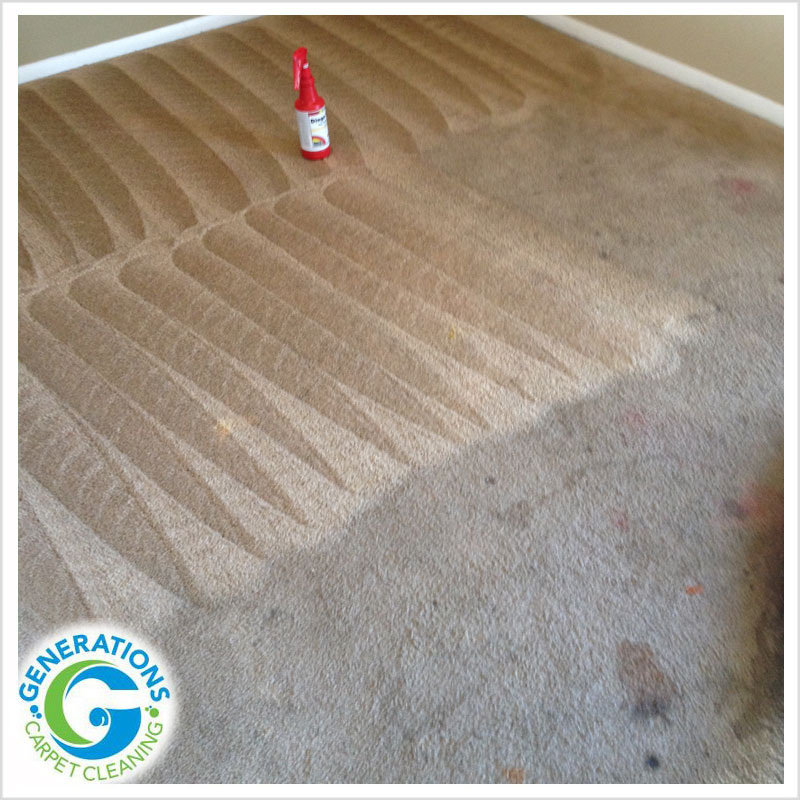 Generations Carpet Cleaning