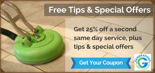 20% Off second dame day service offer sign up