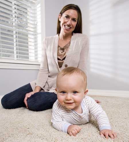 Carpet Cleaning | Generations Carpet Cleaning