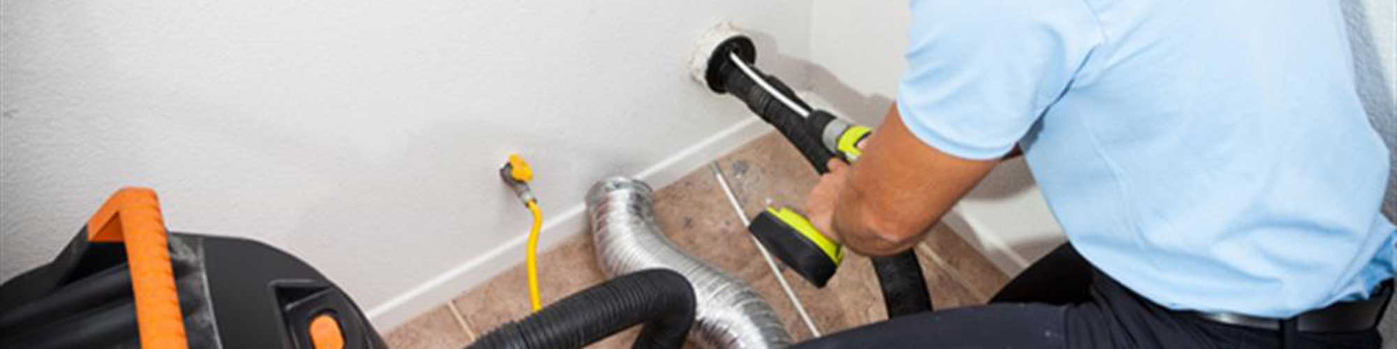 Dryer Vent Cleaning - Generations Carpet Cleaning