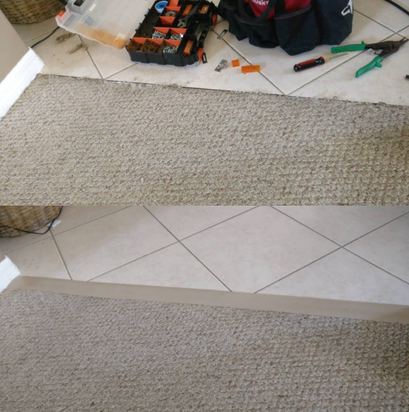 Carpet Repair | Generations Carpet Cleaning