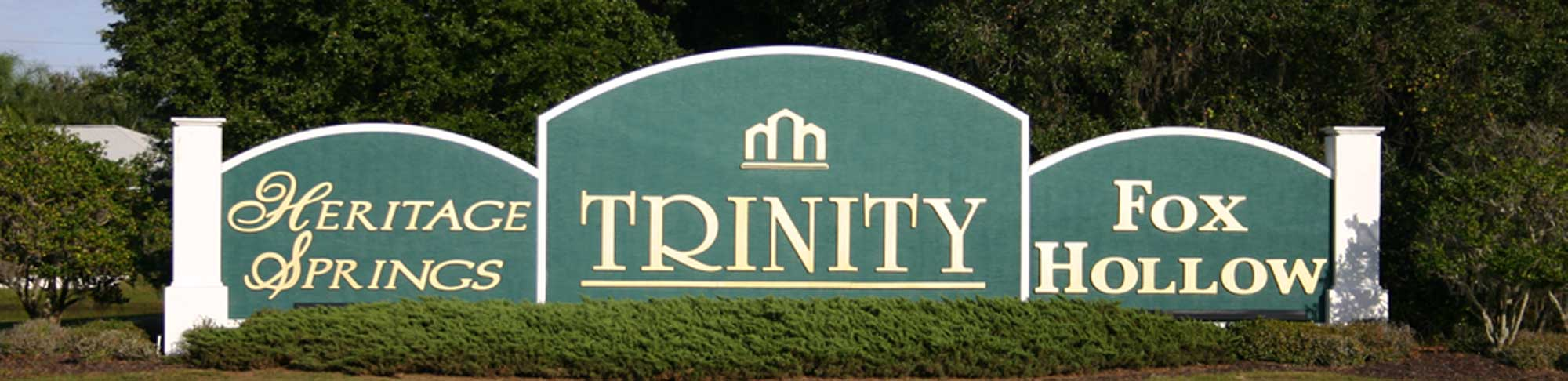 Trinity Carpet Cleaning