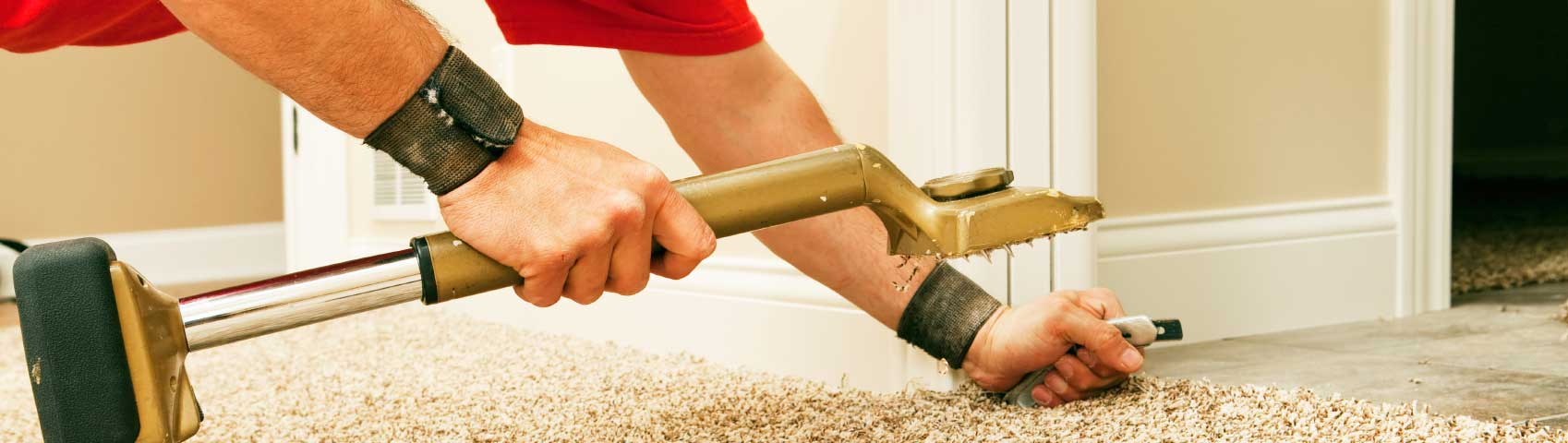 Carpet Repair - Generations Carpet Cleaning