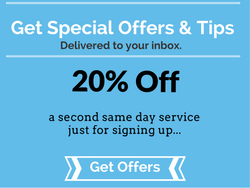 Get Special Offers & Tips - Generations Carpet Cleaning