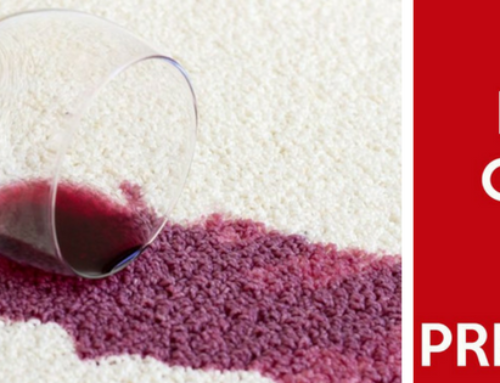 Keep Calm and Prepare Your Carpets For The Holidays