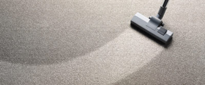maintain carpet after professional carpet cleaning